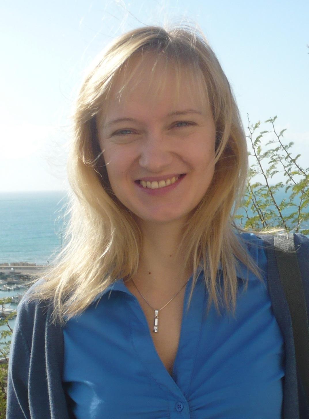 Agnieszka Gaweonska