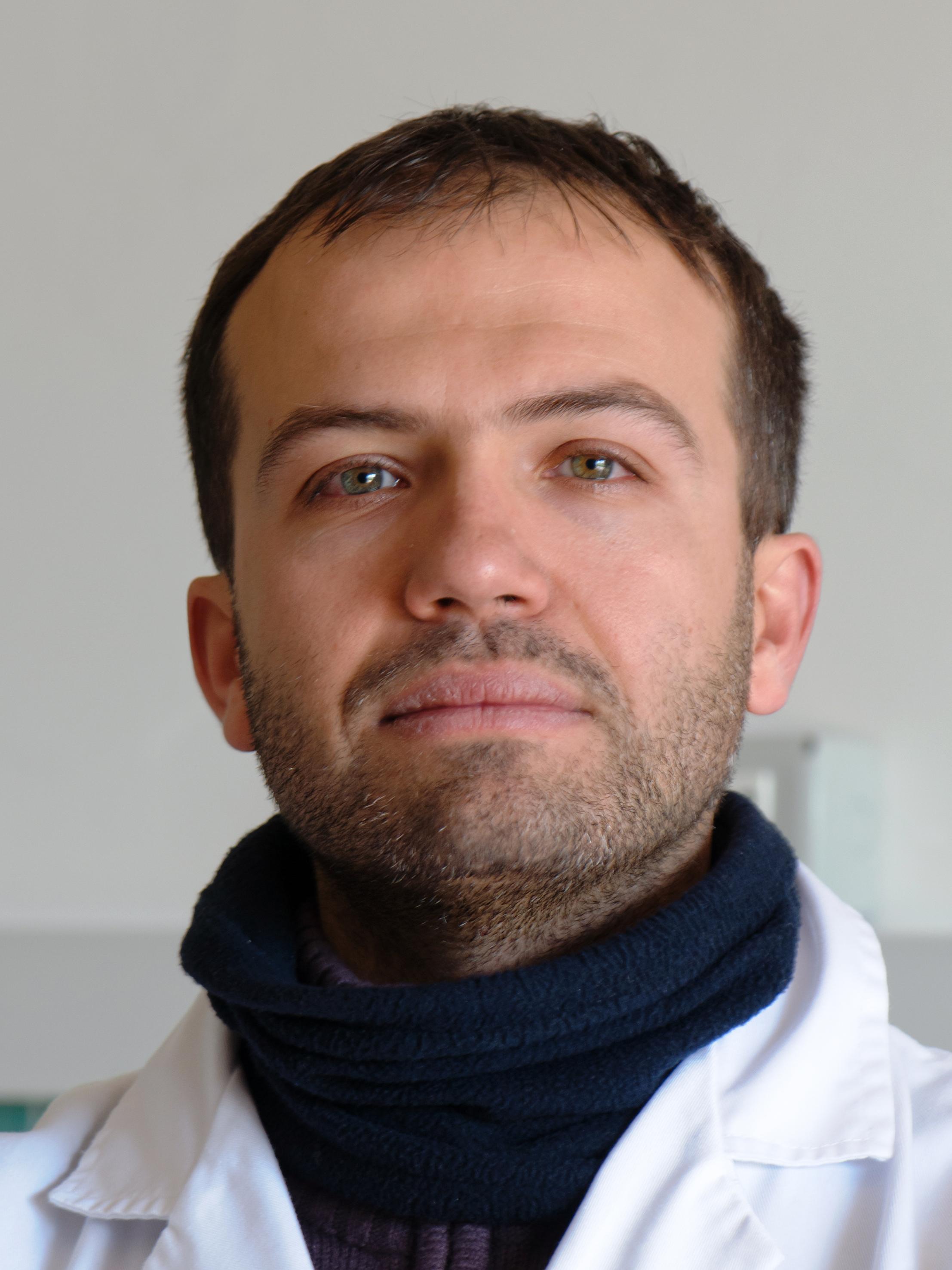 Alessandro Mazzotta