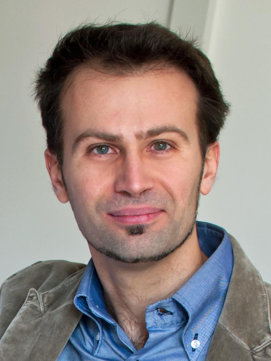Fabio Mazzotta