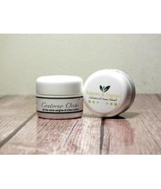 Hochkonzentrierter Augenpflegebalsam mit Olivenöl und Echtem Lorbeer