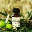 Pflegendes und kräftigendes Fingernagel-Öl mit nativem Olivenöl extra und natürlichen Grapefruit-Öl